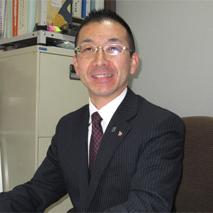 代表取締役社長 吉田建是